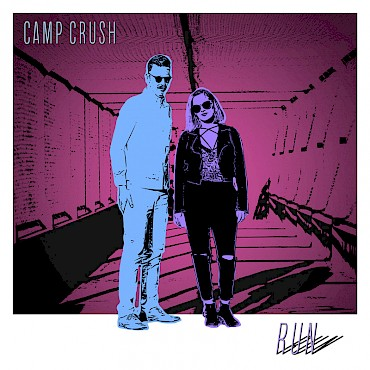 Camp Crush will celebrate the release of their new EP 'Run' at the Doug Fir on January 31