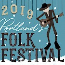 Portland's Folk Festival, Vortex Music Magazine, Rola Music, Mission Theater