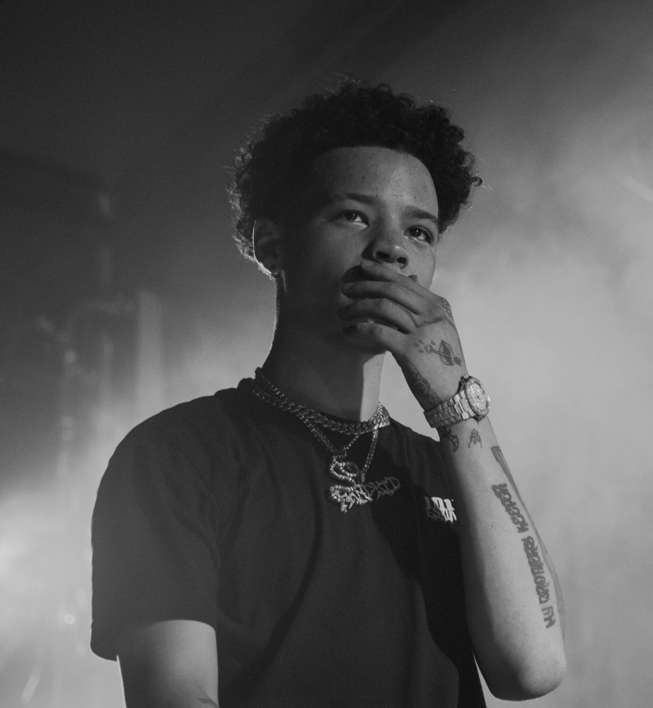 lil mosey - photo #33