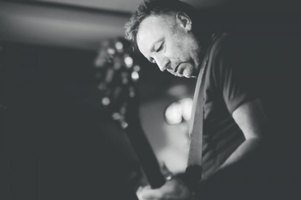 Hooky: Photo by Mark McNulty