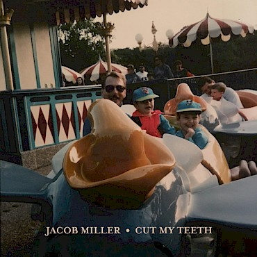 Celebrate the release of Jacob Miller's first single from his debut solo record 'This New Home' at the Doug Fir on March 8