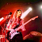Cherry Glazerr, Wonder Ballroom, photo by Ignacio Quintana