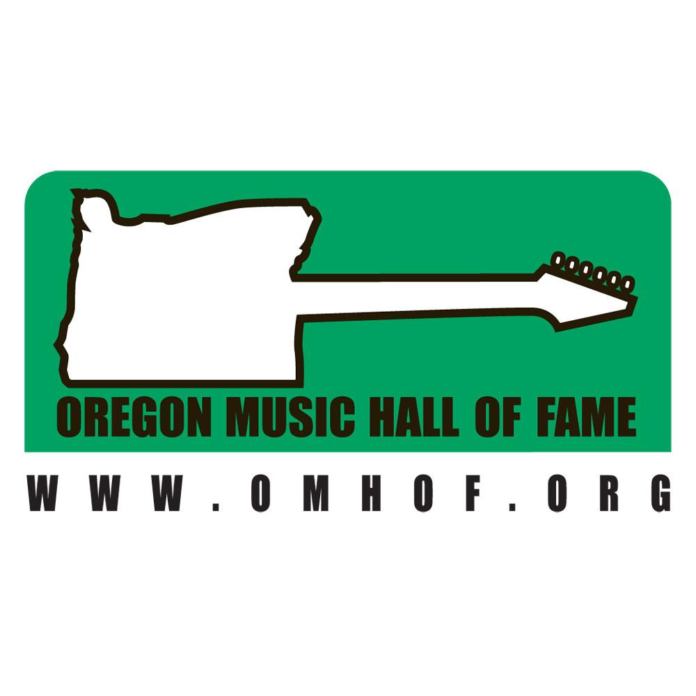 Oregon Music Hall Of Fame