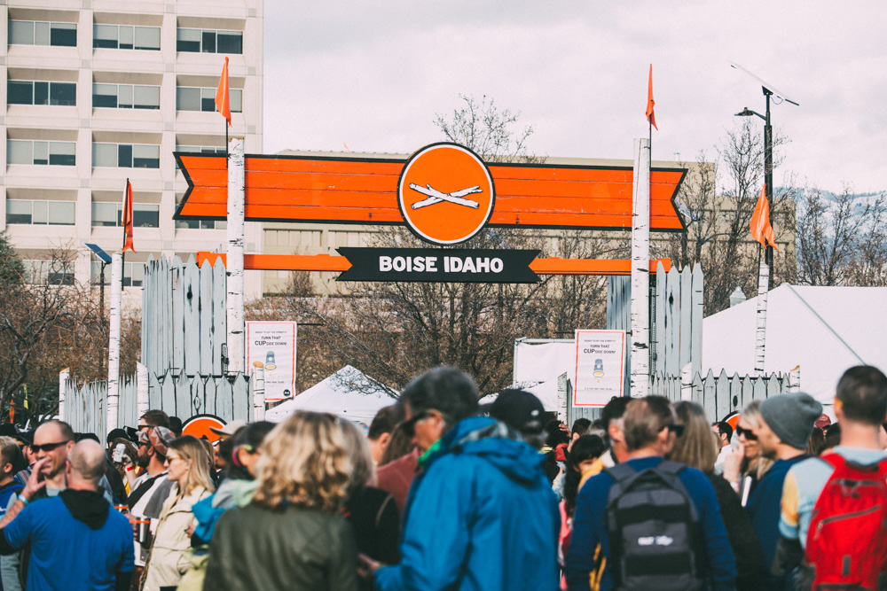 Treefort Music Fest, photo by Daniel Stindt