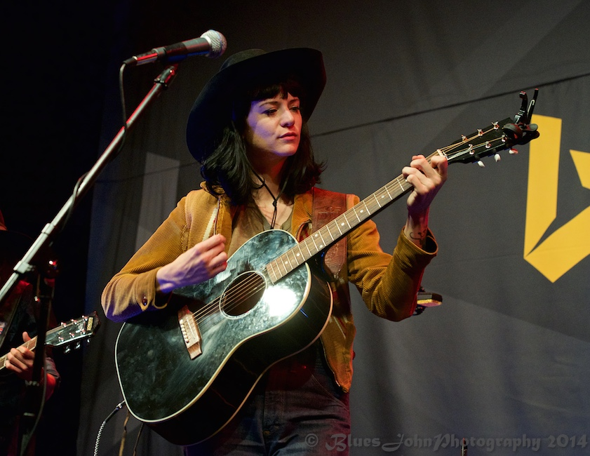 Nikki Lane, The Bing Lounge, photo by John Alcala