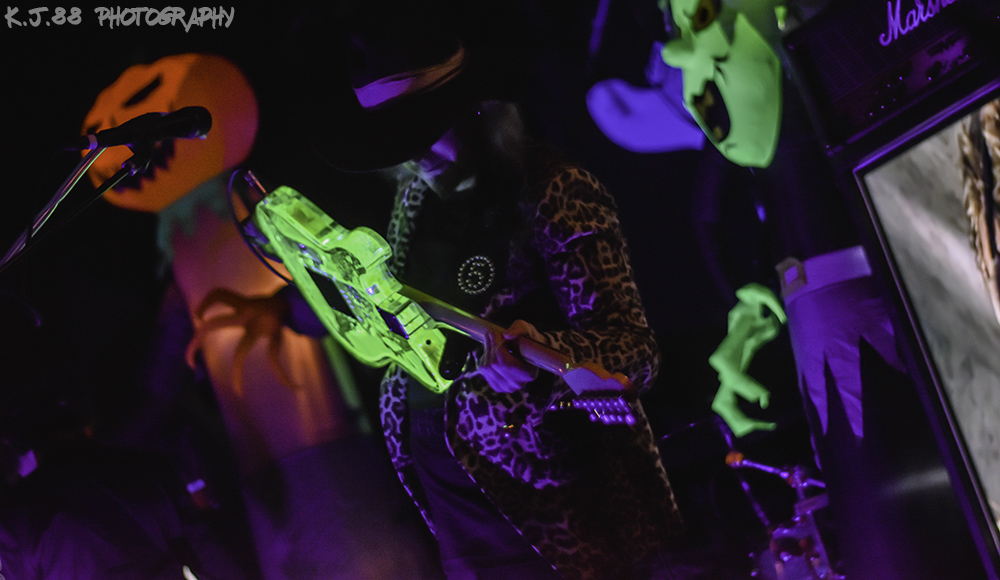 John 5, Star Theater, photo by Kevin Pettigrew