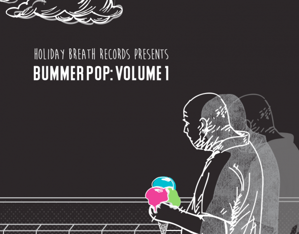 Celebrate the release of Holiday Breath Records' 'Bummer Pop: Volume 1' at the aptly named Bummer Pop Fest at Kelly's Olympian on April 20 featuring performances from The Hague, Young Elk, MAITA, Starover Blue and many more
