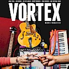 Vortex Music Magazine, Fire Flower, photo by Sam Gehrke