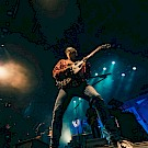 Weezer, Moda Center, photo by Andrew Wallner