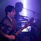 Local Natives, Roseland Theater, photo by Joe Duquette