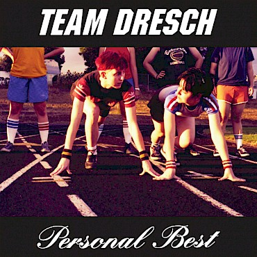 Team Dresch will re-release their first LP 'Personal Best' via Jealous Butcher Records on May 31 along with their sophomore album and debut seven-inch 'Hand Grenade + 2' via Kill Rock Stars—celebrate Pride weekend with them at Mississippi Studios on June 14 and 15