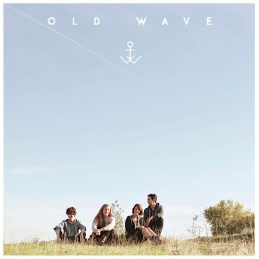 Click to listen to the premiere of Old Wave's debut record