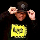 DJ Klyph, photo by Renée Lopez