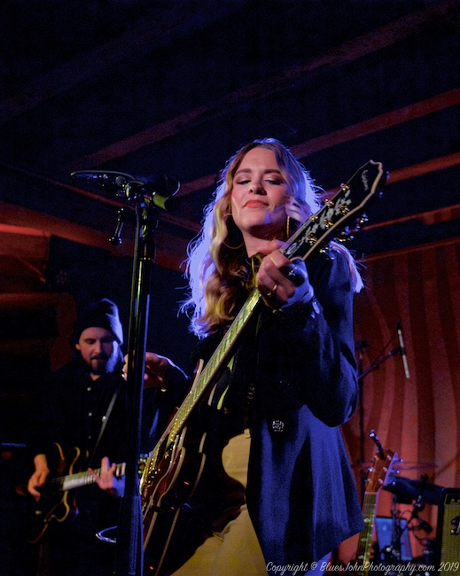 Haley Johnsen, Doug Fir Lounge, photo by John Alcala