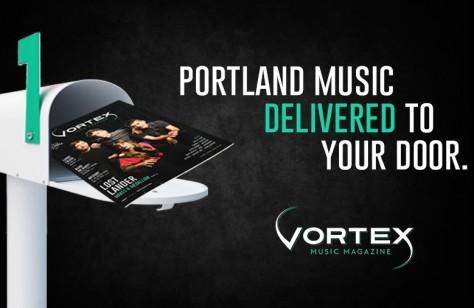 Home | Vortex Music Magazine