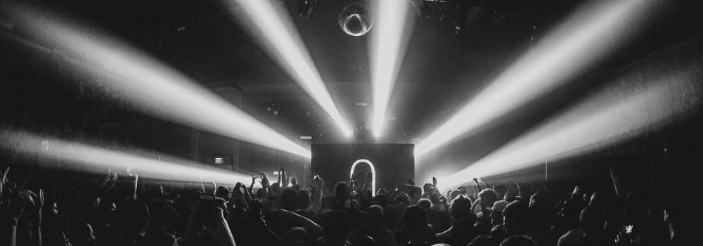 RL Grime, Wonder Ballroom, Abstract Earth Project