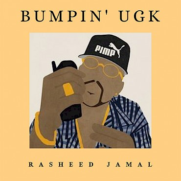"While you're gonna have to wait just a minute for the release of 'Messiah Complex' later this summer, Rasheed Jamal is ready to tease you with some of its music—like the new single ""Bumpin' UGK."" Listen below and don't miss more freshness at the Jack London with Mic Capes and Mal London with Butter on July 12"