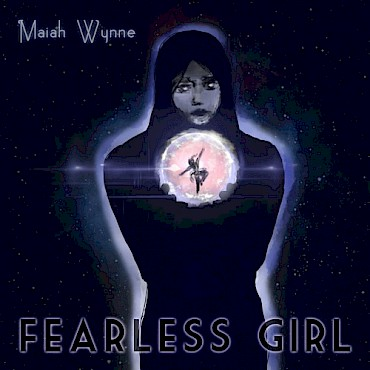 "Listen to Maiah Wynne's new single ""Fearless Girl,"" featuring contributions from Portland Cello Project and Rush's Alex Lifeson, below and then don't miss her at GLASYS' record release show at the Jack London Revue on July 27"