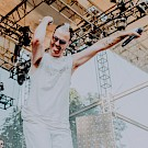 Fitz and the Tantrums, Edgefield, photo by Sydnie Kobza