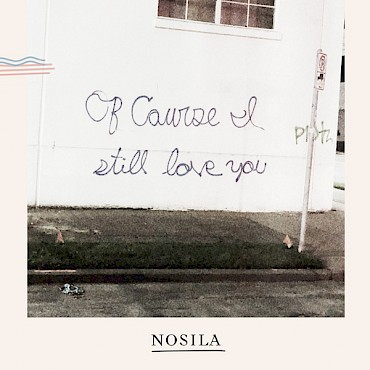 Celebrate the release of Nosila's debut EP 'Of Course I Still Love You' at The Library at Growler's Taproom on September 5—leave a comment below if you'd like to win a pair of tix!