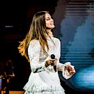 Lana Del Rey, Moda Center, photo by Miguel Padilla