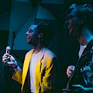 Wrabel, Holocene, photo by Jackson Pickard