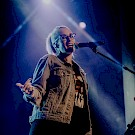 Ingrid Michaelson, Roseland Theater, photo by Sydney Wisner