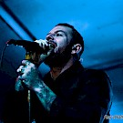 Senses Fail, Hawthorne Theatre, photo by Joshua Hathaway