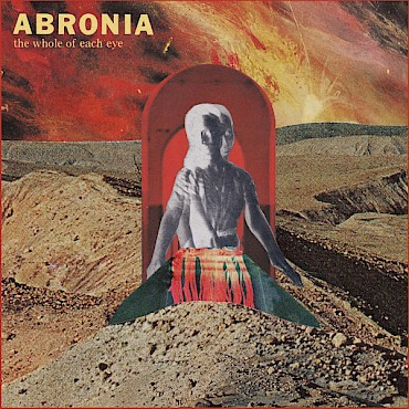 Abronia's sophomore album 'The Whole of Each Eye' is out October 25 but celebrate its release at Mississippi Studios on November 19
