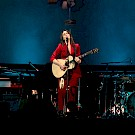 Sara Bareilles, Veterans Memorial Coliseum, photo by Sal Barragan