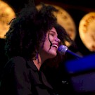 Ibeyi, Mississippi Studios, photo by Emma Browne
