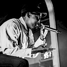 Skizzy Mars, Hawthorne Theatre, photo by Miguel Padilla