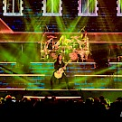Trans-Siberian Orchestra, Moda Center, photo by Joshua Hathaway