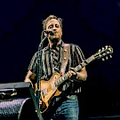 The Black Keys, Moda Center, photo by Ignacio Quintana