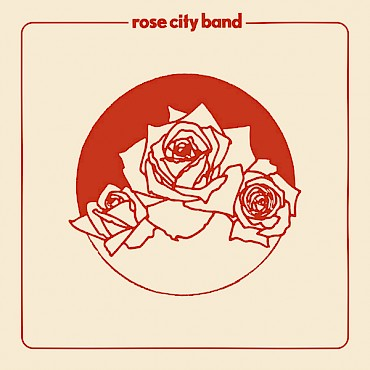 Stream 'Rose City Band' below and look for its re-release on January 17 via Thrill Jockey Records