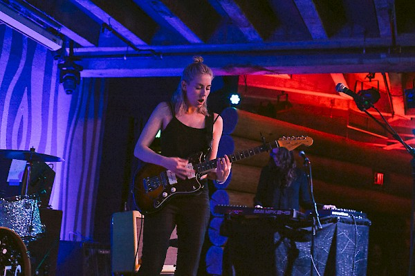 Click to see more photos of Torres at the Doug Fir by Drew Bandy