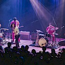 Ezra Furman, Aladdin Theater, photo by Blake Sourisseau