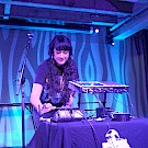 Lisa Vazquez, Doug Fir Lounge