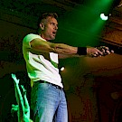 311, Crystal Ballroom, photo by Tyler Johnston