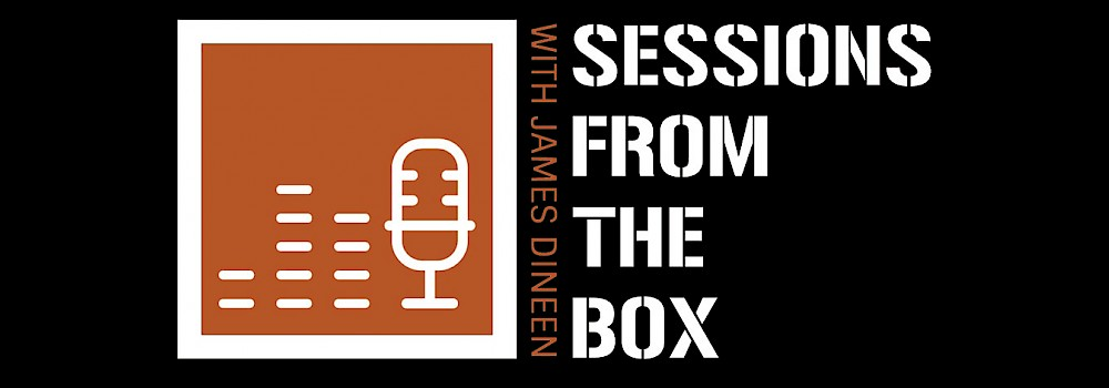 Sessions From The Box