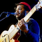 Thundercat, Pickathon, Pendarvis Farm, photo by Anthony Pidgeon
