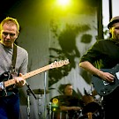 Belle and Sebastian, MusicfestNW, Tom McCall Waterfront Park, photo by Sam Gehrke