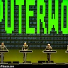 Kraftwerk, Keller Auditorium, photo by Anthony Pidgeon