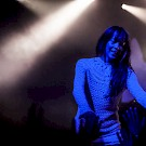 Blonde Redhead, Wonder Ballroom, photo by Sam Gehrke