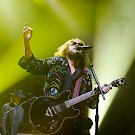 My Morning Jacket, Keller Auditorium, photo by Anthony Pidgeon