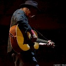 Neil Young, Chiles Center, photo by John Alcala