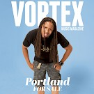 Vortex Music Magazine, v1creative, photo by Kevin Hasenkopf, photo by Mac Smiff