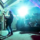 Ghostland Observatory, Crystal Ballroom, photo by Corey Terrill