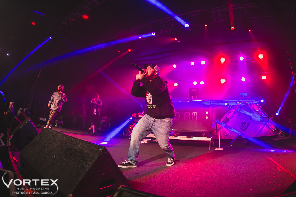 Mac Miller, Roseland Theater, photo by Paul Garcia