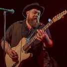 Nathaniel Rateliff, Wonder Ballroom, photo by Miss Ellanea